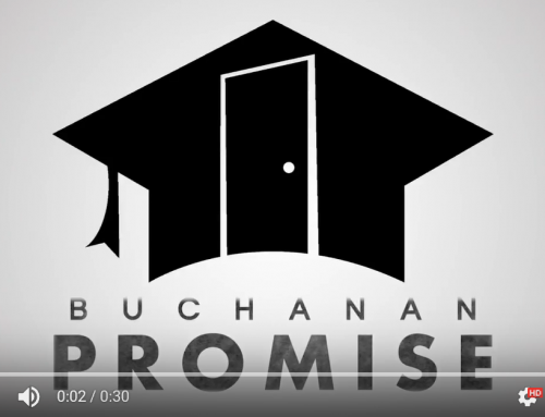 The Buchanan Promise in 15 seconds!