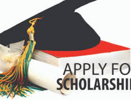 Interested in other scholarship oportunites?